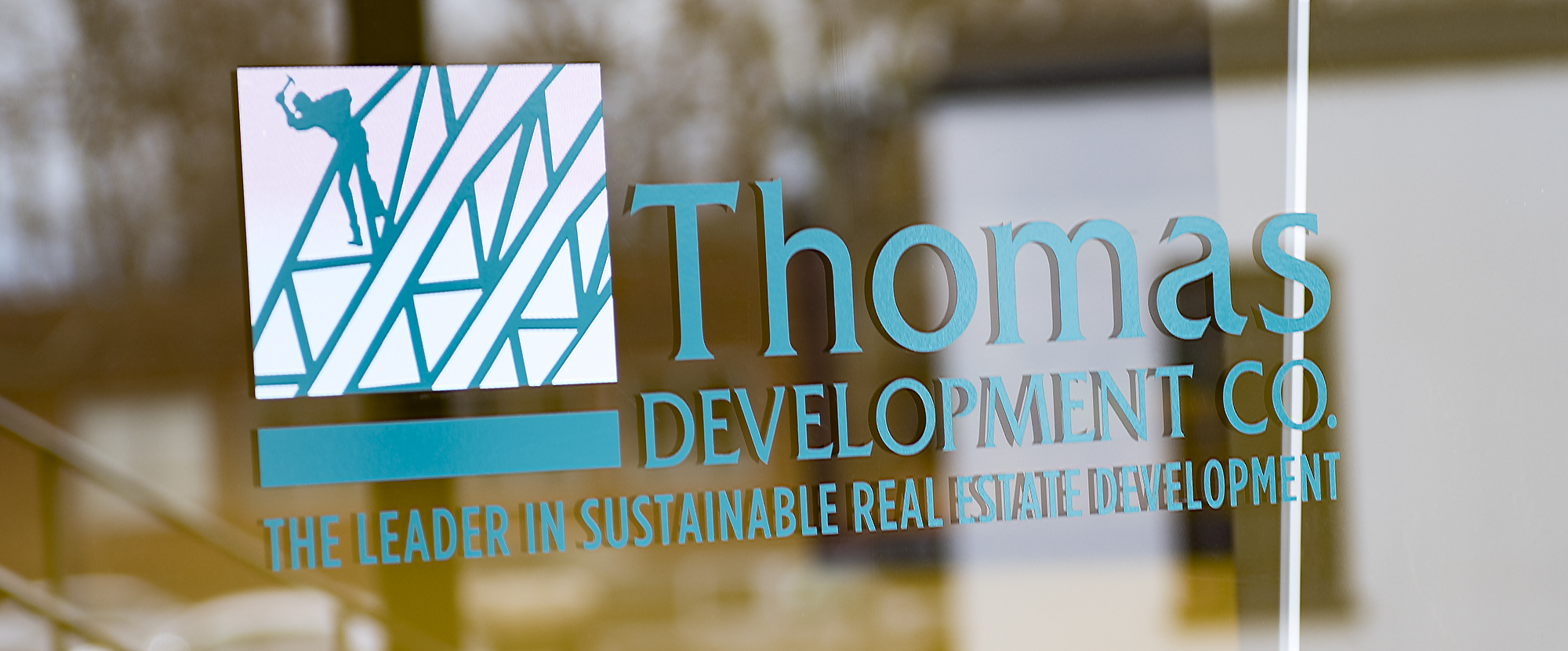 Thomas Development Co. is all about TRUST.
