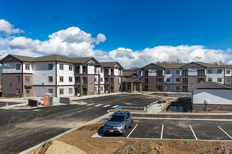 Cottonwood Meadows Senior Apartments